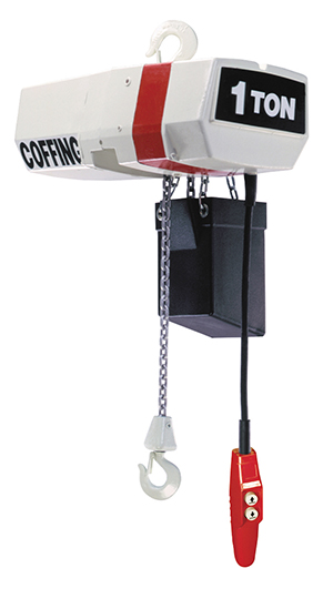Coffing EC Electric Chain Hoist