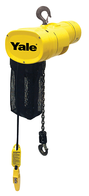 Yale KELC Electric Chain Hoist