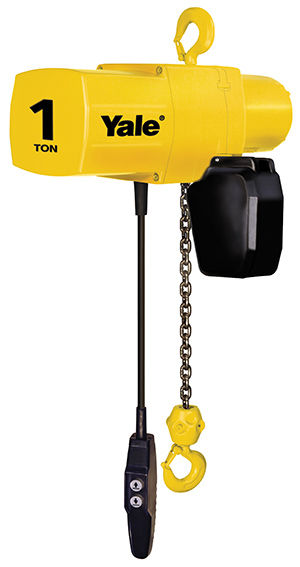 Yale YJL Electric Chain Hoist
